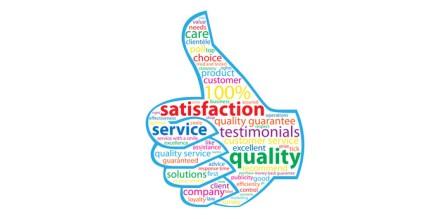 Customer Satisfaction-wide